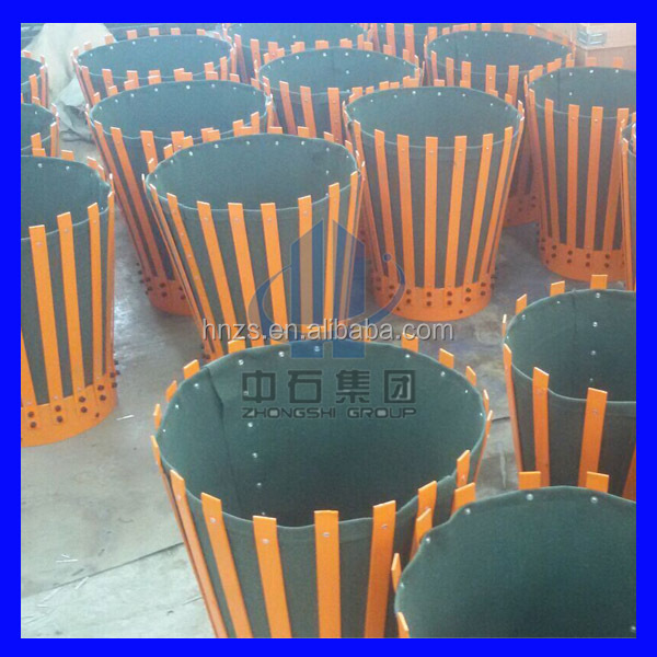 API Oil Well Cementing Basket /Cementing umbrella Price/cement tools