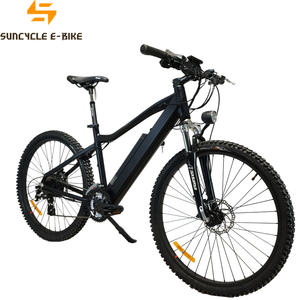 Fastest E Bike >> Suncycle Fastest Electric Bike 36v 250w 27 5 Green Power Electric Bicycle Germany