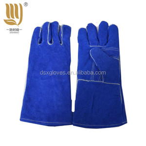 Promotional Good Quality Safety Glove Mining Working Gloves Welding gloves