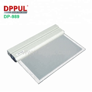With 3.6V back battery Rechargeable IP20 LED Exit and LED Emergency Lights