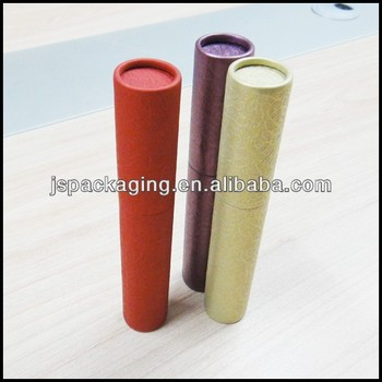 Small Cardboard Tube,Small Diameter Tube,Small Paper Tube For Pen Packaging  - Buy Small Cardboard Tube,Small Diameter Tube,Small Paper Tube Product on