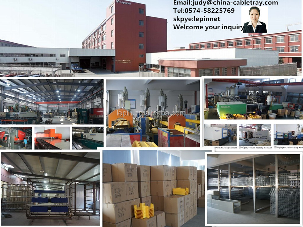 Sgs And Rohs Certificated China Suppliers Cheap Cable Tray Cable ...