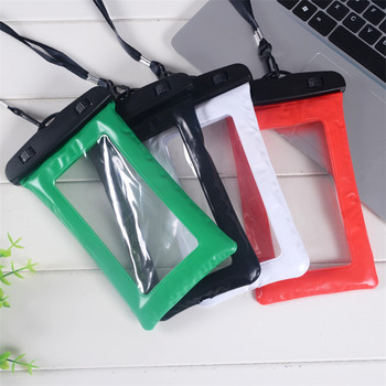 Magnetic PVC Mobile Phone Cases Waterproof Bag/Pouch,universal waterproof bag case with top quality wholesale