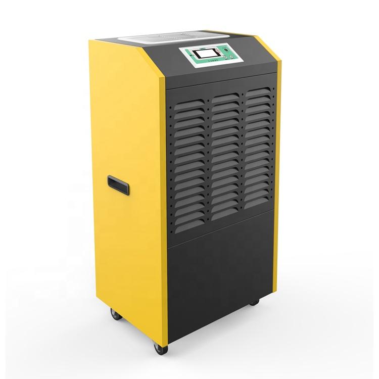 High Quality Industrial Air Dehumidifier Pice 138L Per Day