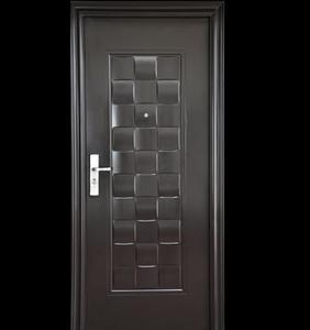 USA style steel door made in China