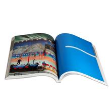 Trustworthy offset printing company provides good printing service