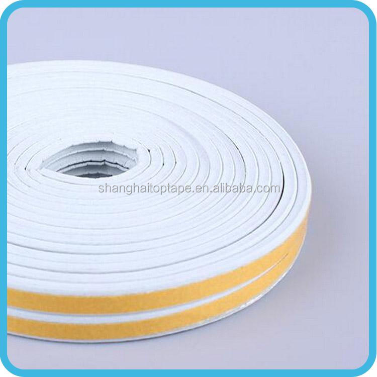 Top sell well-known epdm foam sealing strip for door window