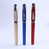 Promotional Advertising Custom Metal Ball Pen with Company Logo Cheap Anodized Aluminum Pen