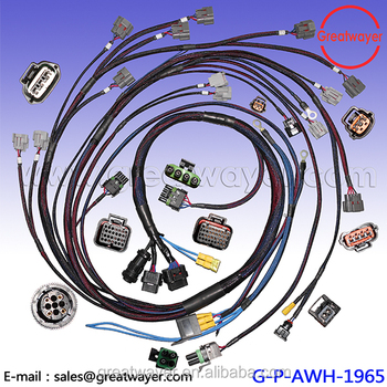 [SCHEMATICS_4HG]  Wiring Specialties Engine Harness for nissann S13 240SX KA KA24 KA24DE  90-94, View Wiring Specialties Engine Harness for nissann S13 240SX KA KA24  KA24DE 90-94, Greatwayer Product Details from Shenzhen Greatwayer Science | Ka24de Wire Harness |  | Shenzhen Greatwayer Science And Technology Co., Ltd. - Alibaba.com