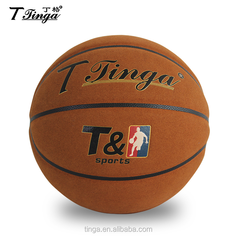 7# Tinga 8 Panels basketball