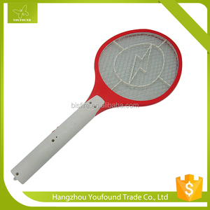 B3 Mosquitoies and Flies Killing Machine Rechargable Battery of Mosquito Bat