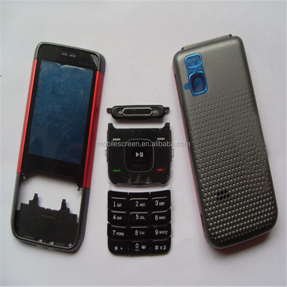 Full original housing for Nokia 5610 mobile phone