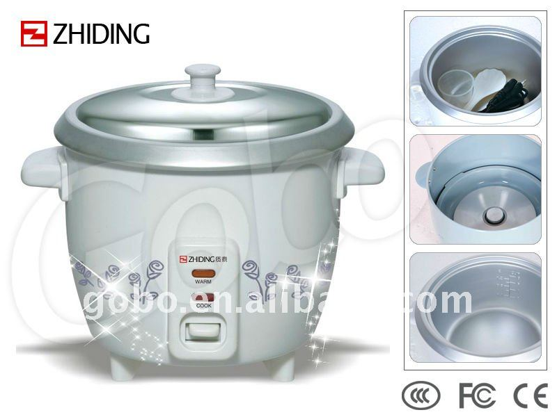 0.8L Useful to Office People Rice Cooker