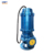 6 inch 40hp high pressure 3 phase submersible dirty water mud sewage pump
