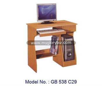 Wooden Study Laptop Table Furniture,Wood Computer Laptop Table,Mdf ...