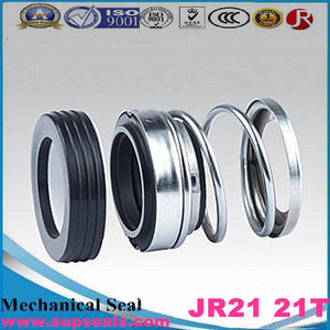 21/21T Mechanical Seal For blower pump, diving pump and circulating pump