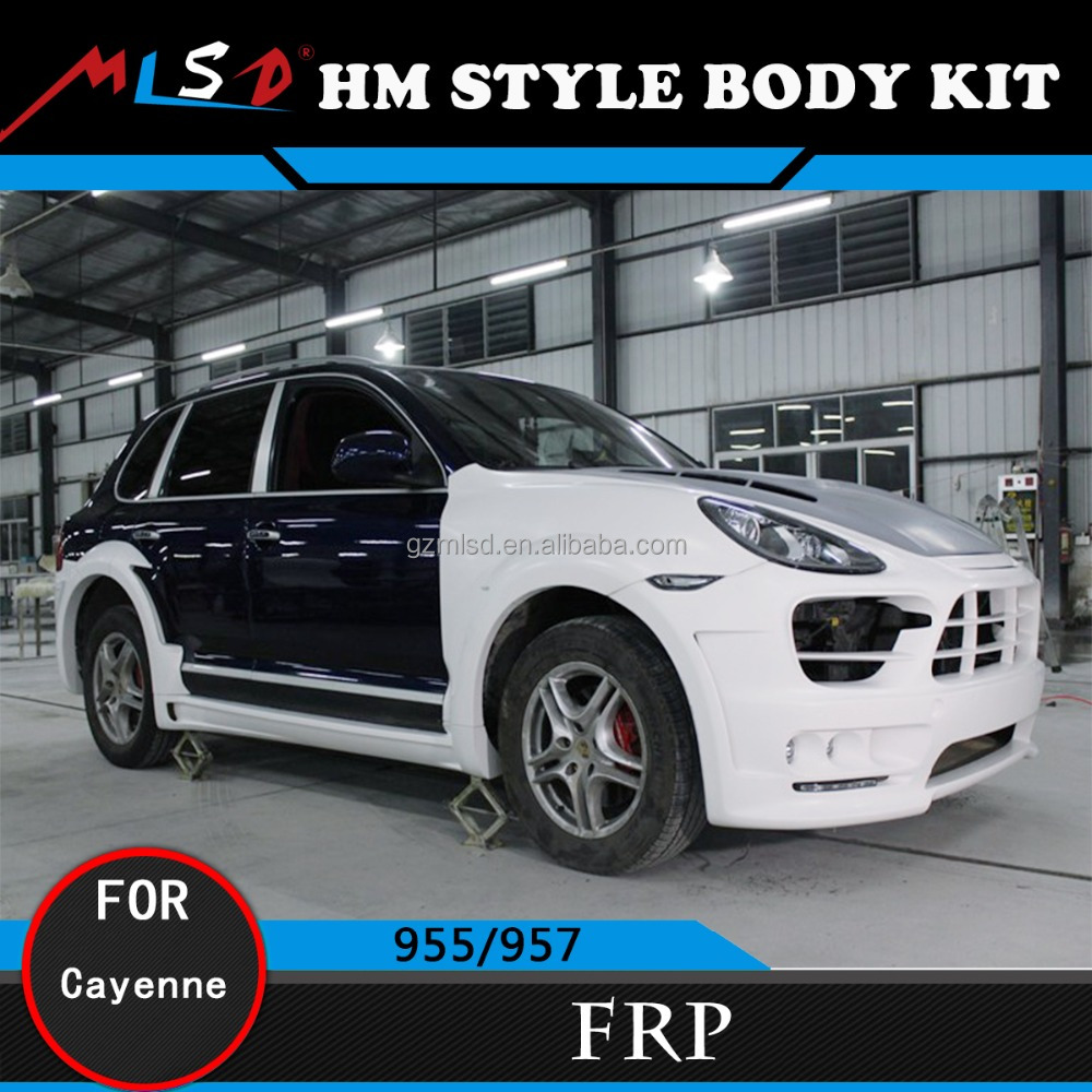 Porsche cayenne body kit porsche cayenne body kit suppliers and manufacturers at alibaba com