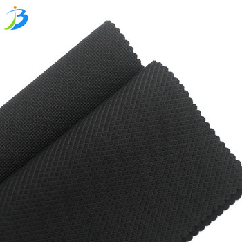Jianbo No-Slip Shark Skin SBR Neoprene Rubber Sheet 3mm Neoprene Sheet