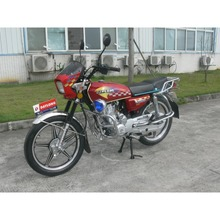 Chinese best price normal CG125 motorcycle