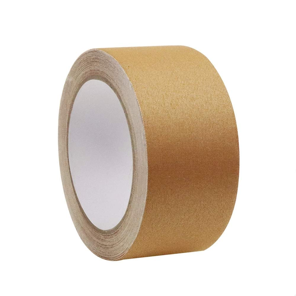 New:Boob Tape (DIY Boob Job!),Body Tape,Breast Tape,Bra Tape,Foot Tape,Fabric Tape, (2inch×33feet) Medicine Grade Low sensitization and Waterproof. Better Than Gaffer,Duct Tape.(KIM'S Boob Secret!)