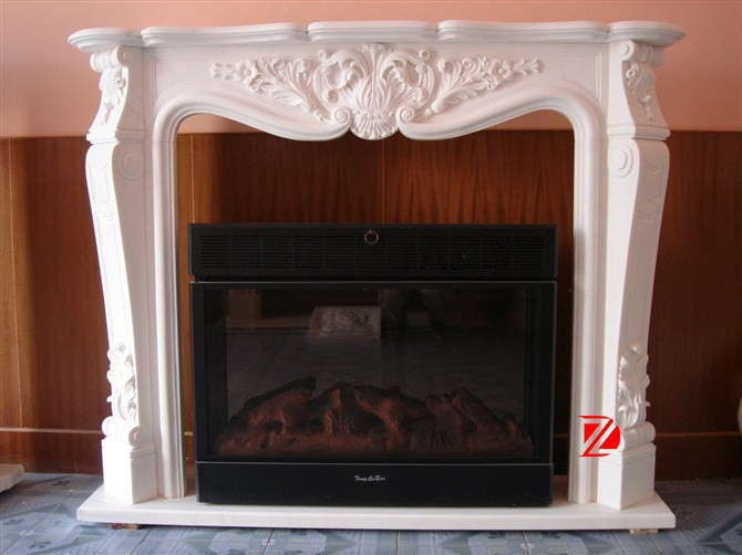 Victorian Style Fireplace, Victorian Style Fireplace Suppliers and ...