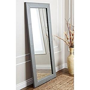 Cheap Leather Floor Mirror, find Leather Floor Mirror deals on line ...