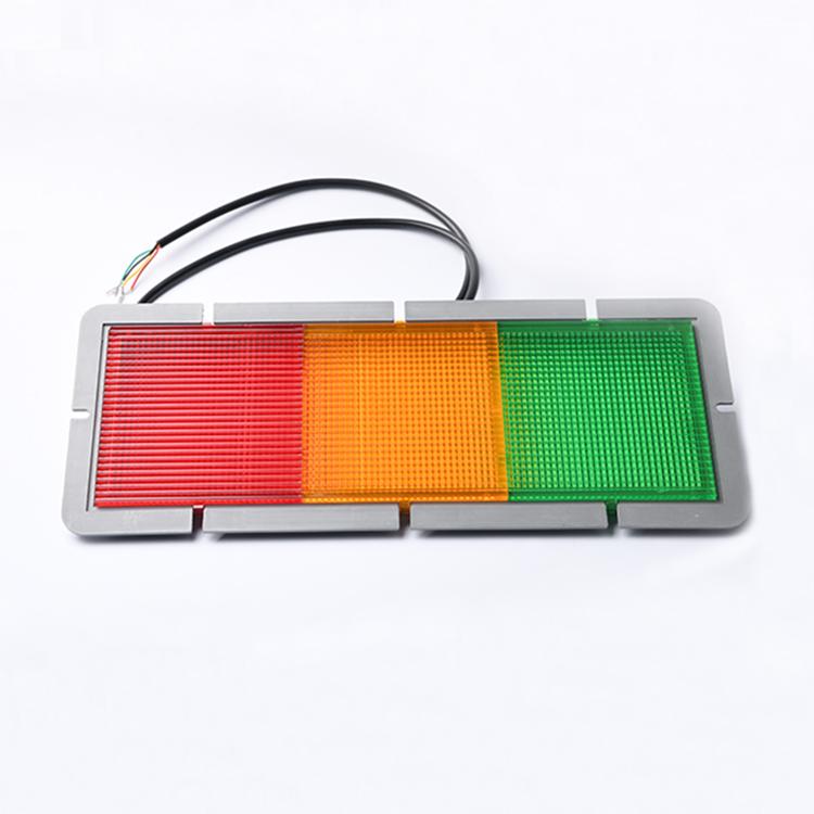 خاص إشارة مؤشر برج ضوء شقة led الطيار مصباح للمعدات الصناعية