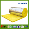 Heat insulation materials fiberglass aluminum foil for glass wool