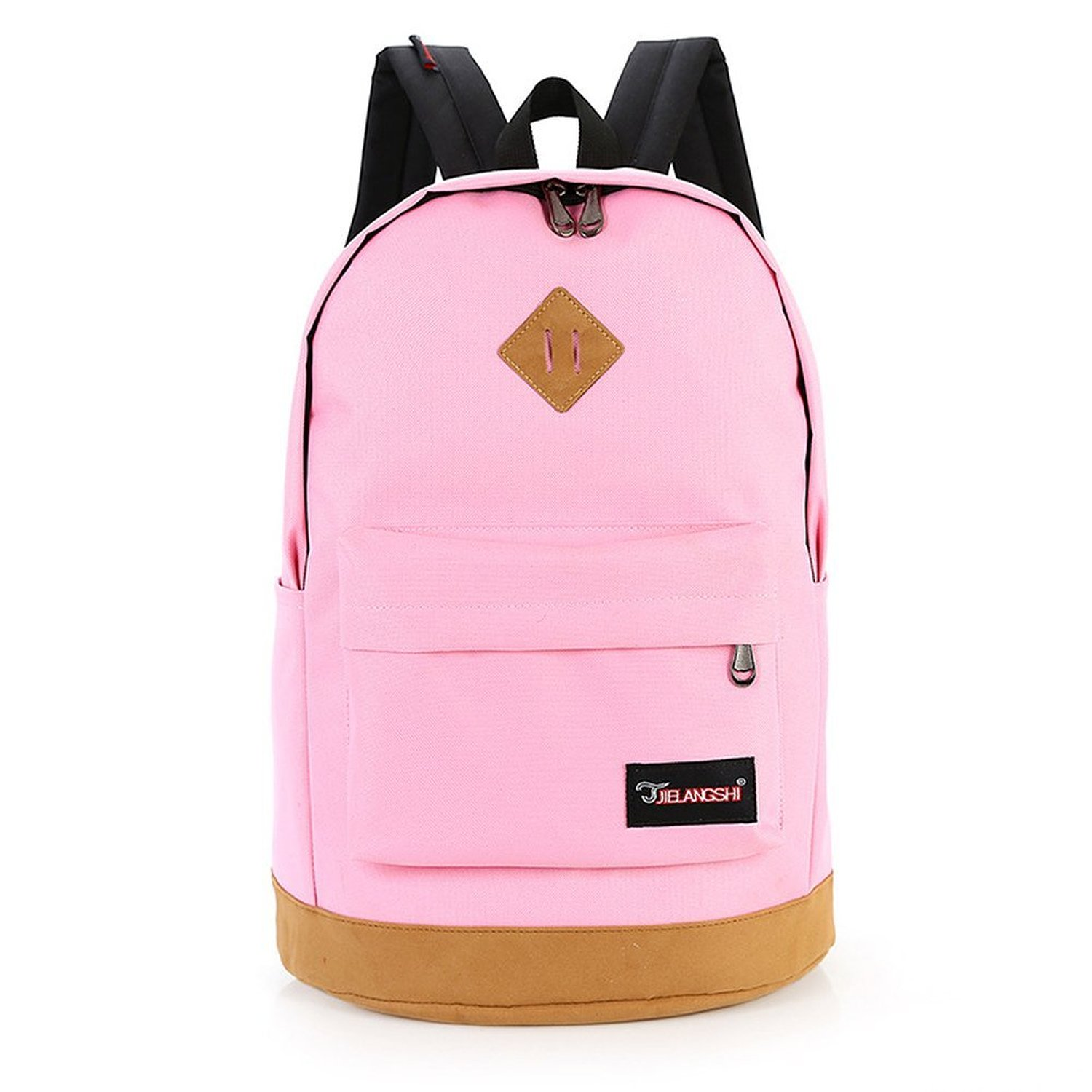 Get Quotations · kenabls Laptop College Backpack for Teens School Bags  Girls Back Pack c74d11370e