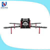 best selling products in america fpv plane kit 250 Racing quadcopter Frame(Not Assembled)