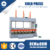 Hot selling hydraulic veneer cold press machine for door making