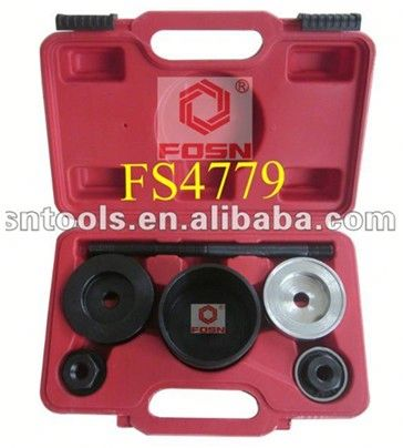 2014 Rear Axle Bush Tool - Ford Fiesta IV, Ka auto tools Vehicle Tools electronic load cells tester