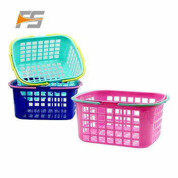 Pink Plastic Laundry Basket Delectable Good Feedback Pink Plastic Laundry Basket Buy Pink Plastic Laundry