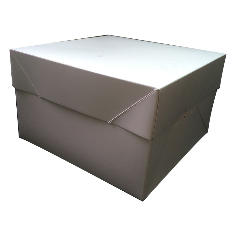 Hot Selling Custom Cheap High Quality Cake Box Packaging