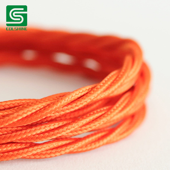 Fabric lighting cord Long China Supply Fabric Cable Braided Twisted Wire Pendant Lighting Cord Wire Alibaba China Supply Fabric Cable Braided Twisted Wire Pendant Lighting Cord