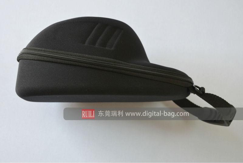 protective and baseball cap box for storage
