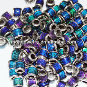 Alibaba Wholesale Hot Selling Stainless Steel Mood Unique Cheap Wholesale Shamballa Beads