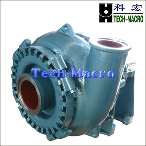 Centrifugal sand mining slurry pump series KS(H) price for gold dust mining