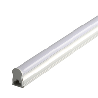 Super Bright 5w 9w 14w 18w t5 integrated led tube light