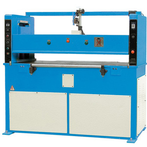 OEM Factory Hydraulic EVA Rubber Plastic Slipper Shoe Sole Cutting Making Machines