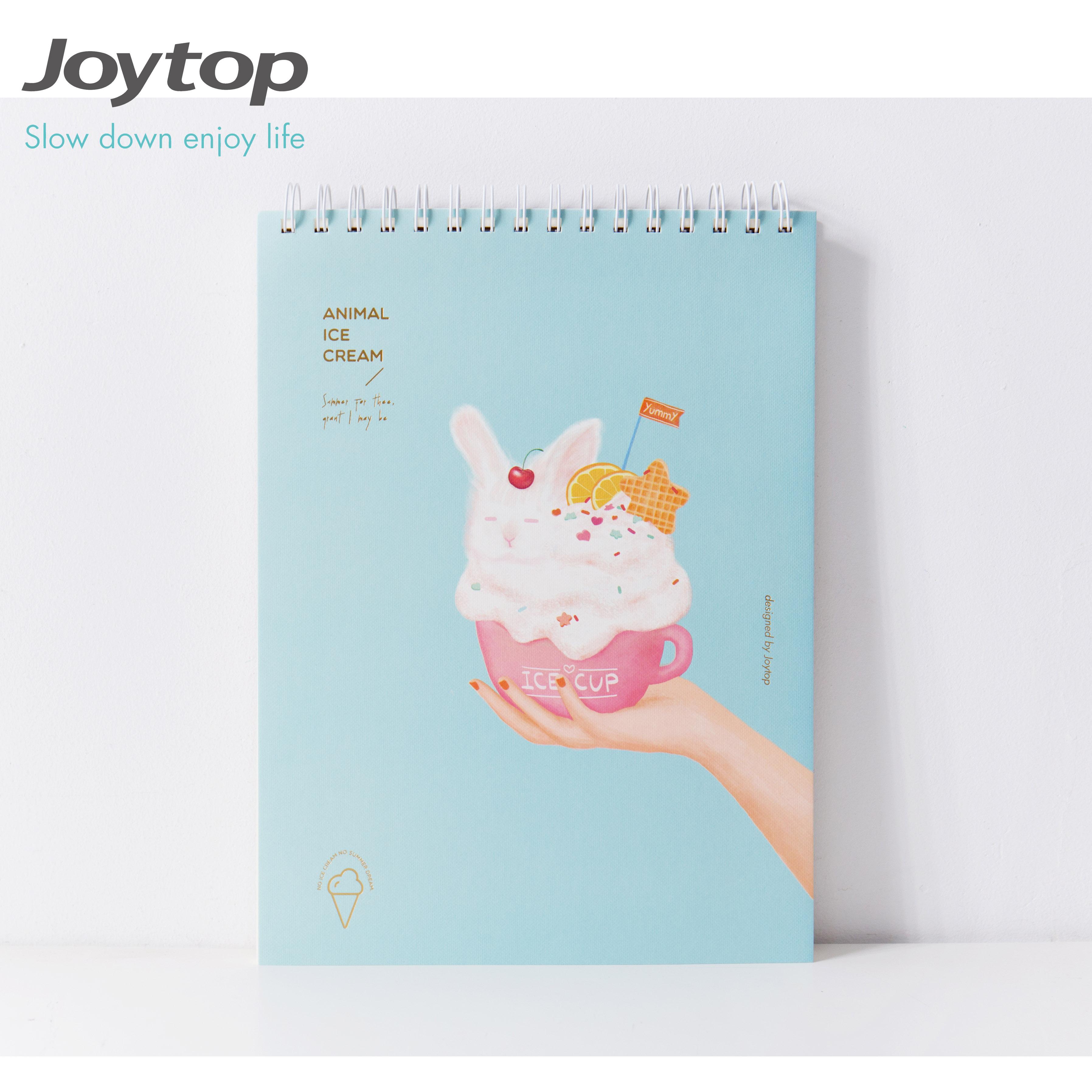 Joytop Hewan Ice Cream Buku Sketsa B5 Buku Gambar 7961 Buy Buku Gambar Buku Gambar Buku Foto Product On Alibaba