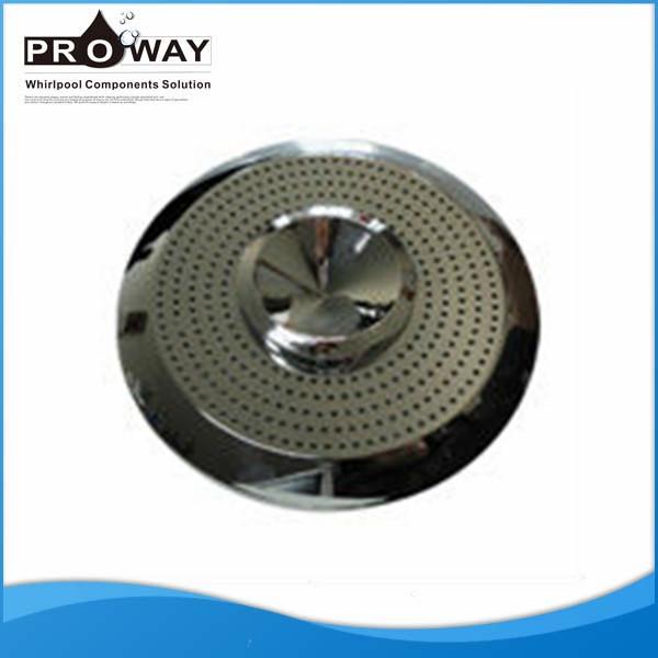 Bad Stoom Douche Combinatie Ronde Plafond Ventilator Speaker ...