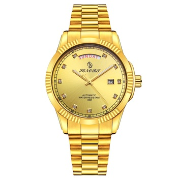 high quality watch manufacturer china automatic dive watch business watchsmen ODM/OEM