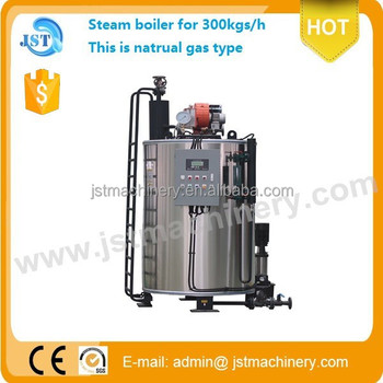 Latest Vertical Laundry Natural Gas Steam Boiler - Buy Steam Boiler ...