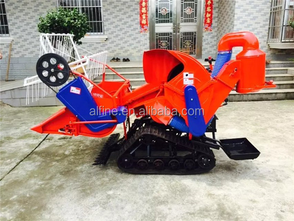 Alibaba wholesale good performance combine harvester prices in india