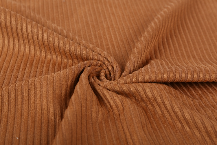 Knitting Fabric Construction : Emboss polyester fabric construction warp knit suede 3x3 hs