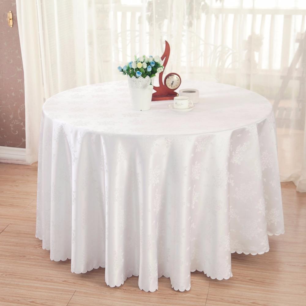 unihome nappe table ronde couverture de table de mariage couverture extrieure couverture de table pad jardin - Nappe Ronde Mariage