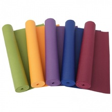 Best Quality Hot Sell 6mm Thick Nbr Yoga Mat