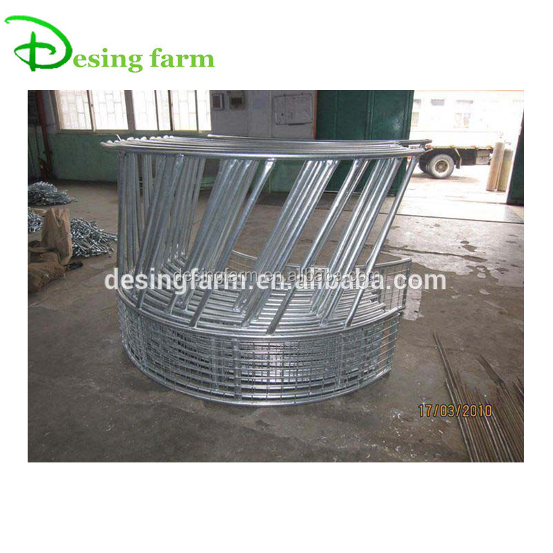 cheap hot dip galvanized livestock hay feeder for sale