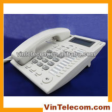 Office phone with caller ID/ Hotel caller ID phone